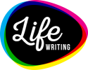 Life Writing logo